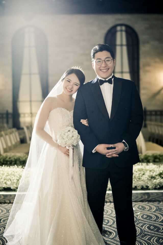 Korea-wedding