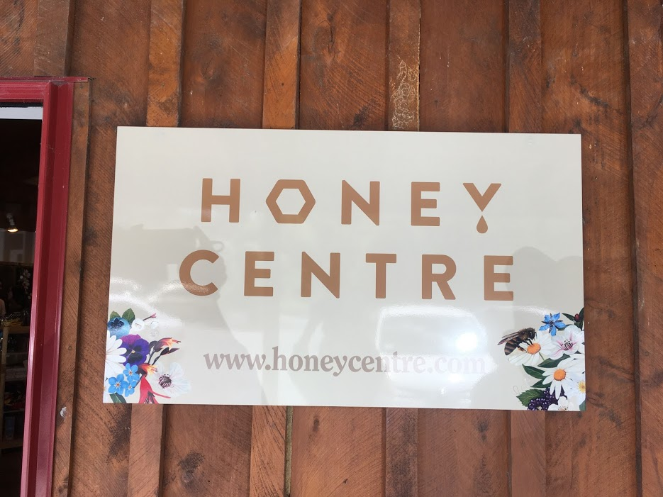 honeycentre