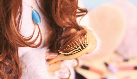 朝のヘアスタイルを簡単に☆巻いて寝るだけ