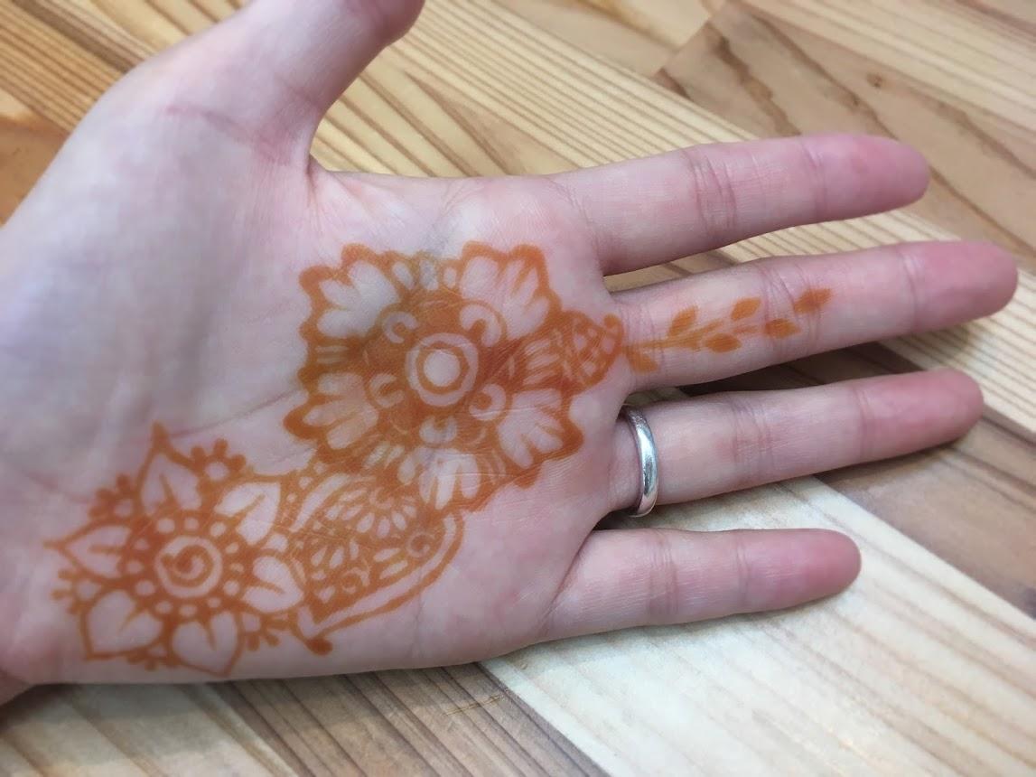 henna_day2