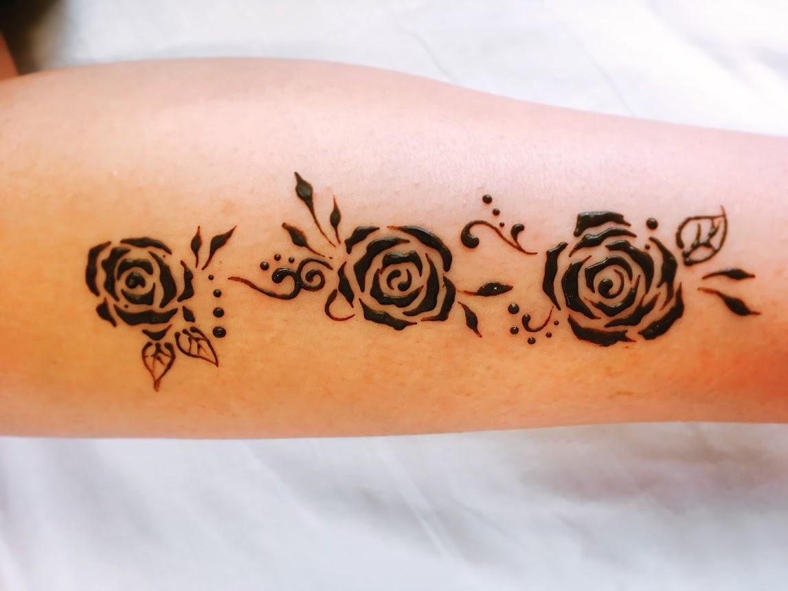 henna_tattoo_rose